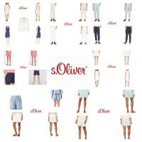 s'Oliver linen collection